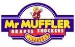Mr Muffler Auto Service Centres: car service, mechanical repairs, exhausts amd mufflers, brakes, shock absorbers and suspensions